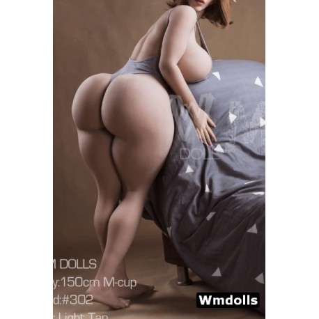WMDOLL 4ft 9 - 150cm - M-CUP
