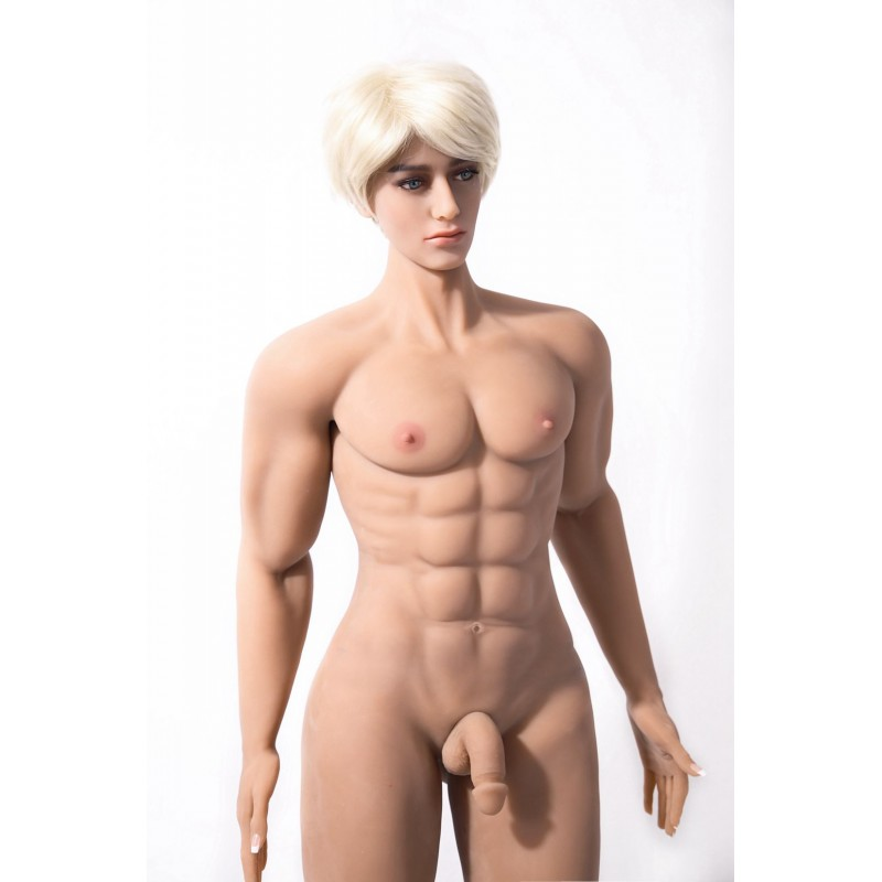 Pics of gay men fuck male sex doll and young test boy the two studs