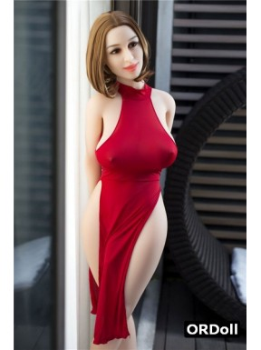 Tranny sex doll in TPE - Jackie – 5ft 1in (156cm) - G-CUP