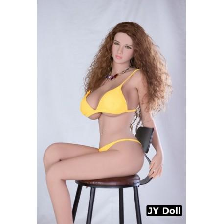 Mature TPE Escort girl doll - Sarya - 5ft 2 (158cm)