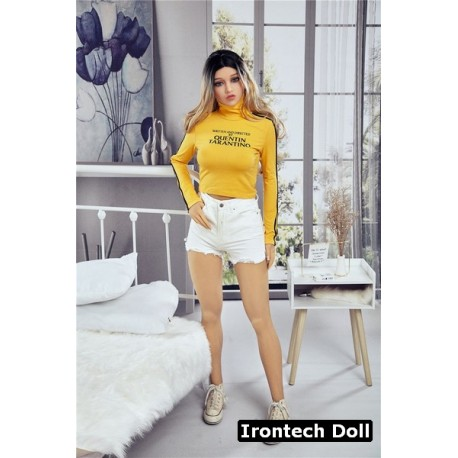 Standing sexy doll in TPE - Victoria – 5.4ft (163cm)