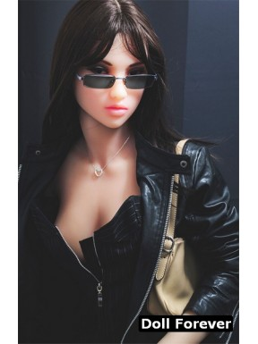 Star sex doll from the Fit series - Celia - 5ft (155cm)