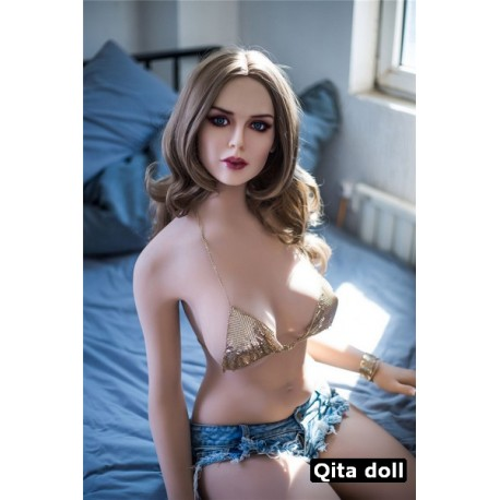 Qita doll for anal and vaginal sex - Alice – 5.6ft (170cm)