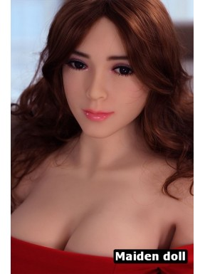 TPE Real doll - Ange – 5ft 5in (165cm)