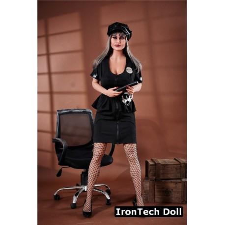Authoritarian MILF from IronTechDoll - Monica – 5.4ft (163cm) Plus