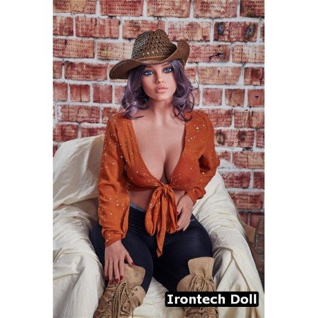 Majestic TPE doll from IronTech Doll - Doria – 5.1ft (156cm)