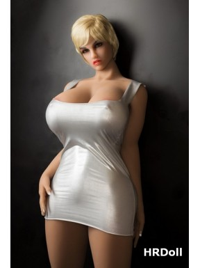 Glamorous sexy doll in TPE - Maggi – 5.3ft (163cm)