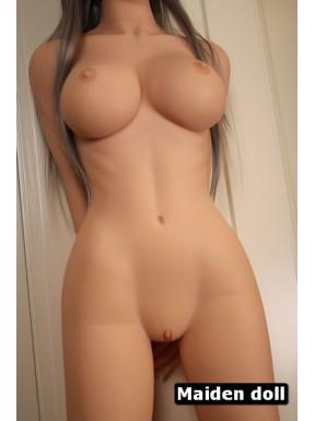 Maiden doll - 5ft 5in (165cm)