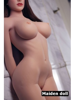 Maiden doll - 5ft 6in (168cm)