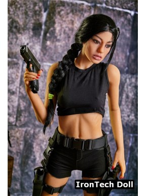 Movie star doll from Irontech Doll - Tracy – 5.4ft (165cm)