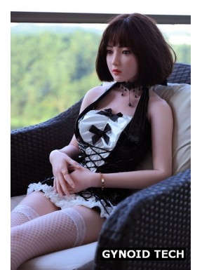 Hyper-realistic silicone doll from GYNOID - Jing Jing- 4.9ft (150cm)
