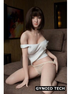 Luxury real doll from GYNOID TECH - Yui – 5.2ft (160cm)