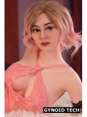 Realistic silicone model from GYNOID TECH - Amy – 5.2ft (160cm)
