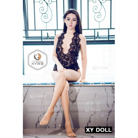 Sex doll XY DOLL - Mouna – 5.5ft (168cm)