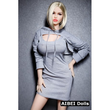 Large size TPE doll from AIBEI Dolls - Flavia – 5.4ft (165cm)