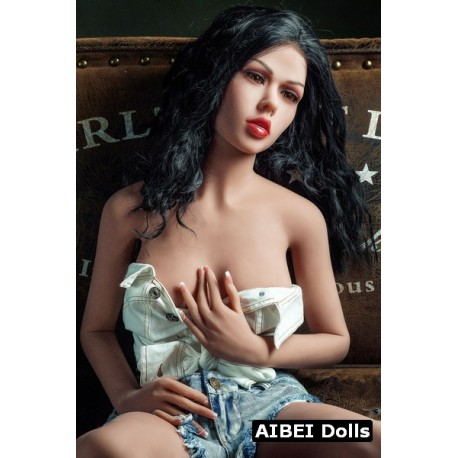 Slim sexy TPE doll from AIBEI Dolls - Tristane – 4.8ft (148cm)