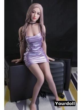 Hot RealDoll in TPE from YLDoll - Yukina – 4.9ft (151cm)