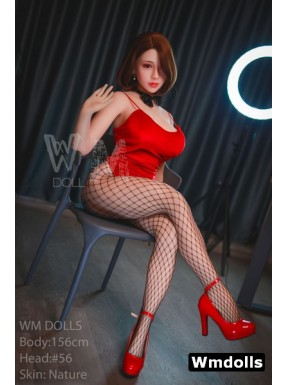 WMDoll H-CUP - Marie Lys – 5.1ft (156cm)