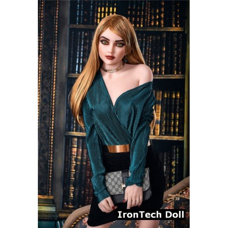 Skinny sexy doll IrontechDoll - Camille – 5.4ft (165cm)