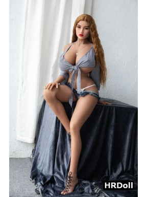 HR Sex Doll Super Breast - Josya – 5.2ft (158cm)