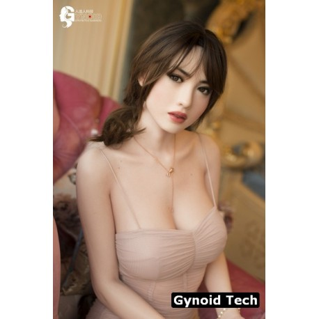 Asian real doll from Gynoid Tech - Li Hui – 5.6ft (172cm)