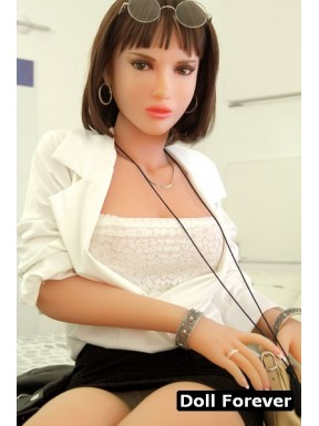 Doll Forever Fit series - Flavia - 5ft (155cm)