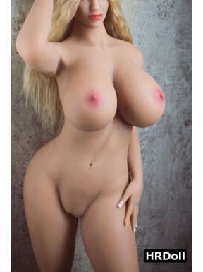 HRDoll with voluptuous curves – 5.3ft (163cm)