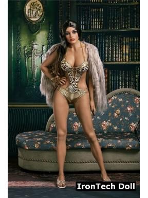 Vicking Sex Doll - Doria – 5.2ft (159cm)