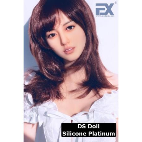 Silicone Doll from DSDoll – 5.5ft (167cm) - EVO - Sammi