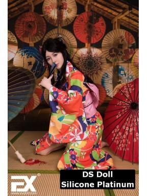 Japanese love doll from DSDoll – 5.5ft (167cm) EVO - Neil