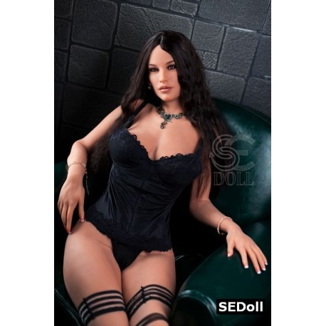 Libertine doll from SEDoll with E-Cup - Laurine – 5.5ft (167cm)