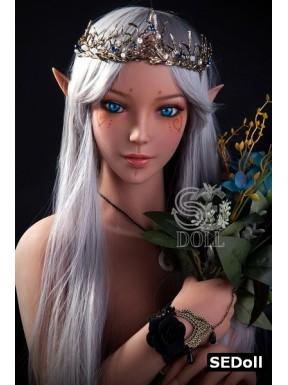 Elf SEDoll Real Doll - Raelyn – 4.9ft (150cm)
