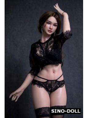 Sino-Doll with R+S Makeup Option - Alyssya – 5.3ft (162cm)