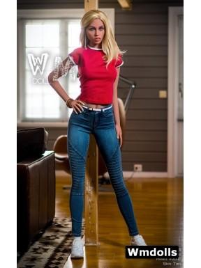 WM B-CUP Sex doll - Angela – 5.6ft (172cm)