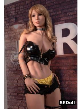 Amateur Babe Love Doll - Emily – 5.5ft (167cm)