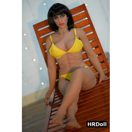 Fitness Sex doll from HRDoll - Gabrielle – 5ft (154cm)