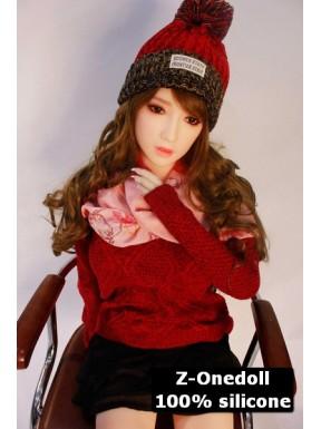 Silicone sex doll - Akari – 5.2ft (160cm)