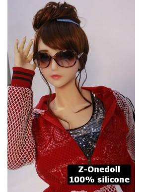 Silicone doll - Sawa - 5.2ft (160cm)