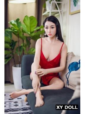 Glamorous sex doll from XYDOLL - Luana – 5.5ft (168cm)
