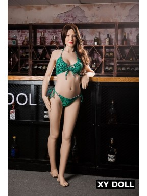 Mature Face Sex Doll XYDoll - Bess – 5.6ft (170cm)