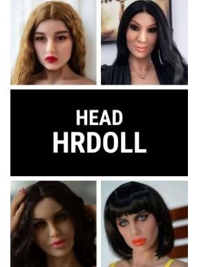 Head HRDoll