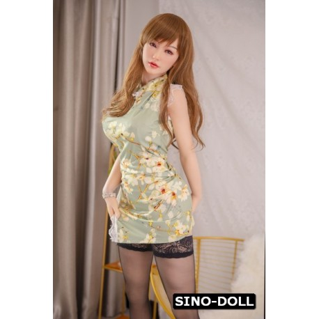 Fashionista Sino Sex doll - Lin Jiujiu – 5.2ft (160cm)