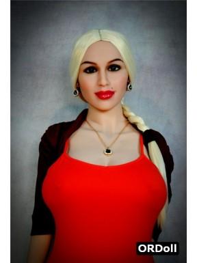 Sexy Doll Ordoll - Natasha – 5ft 1in (156cm) - G-CUP