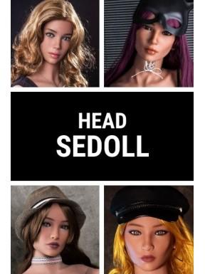 SEDoll face in TPE