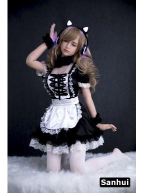 Sanhui Doll - Virginia (Closed eyes) – 5.2ft (158cm)