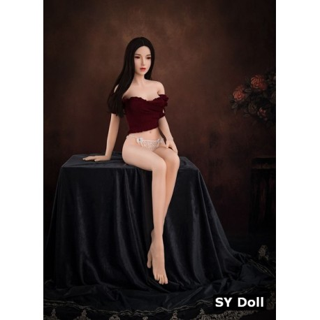 TPE Realdoll from SYDoll - Alpana – 5.2ft (160cm) B-Cup