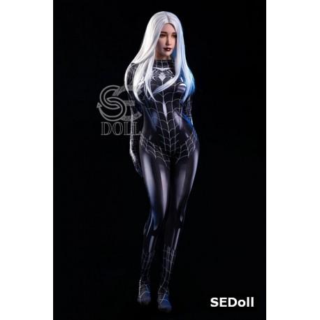 Manga sex doll - Kitty – 5.3ft (163cm) E-CUP