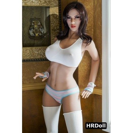 Large HR Doll with E-Cup - Capriana – 5.7ft (174cm) E-Cup