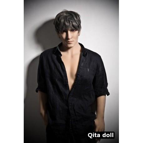 Male doll from Qita.love - Wei – 5.7 (175cm)