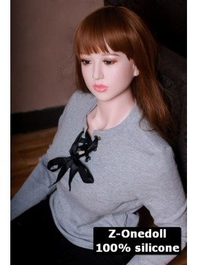 Silicone doll - Feng – 5.3ft (162cm)